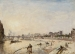 Johan Barthold JONGKIND (1819-1891), Paris, Pont Marie and the Quai des Célestins, 1874, oil on wood, 23.5 x 32 cm. © MuMa Le Havre / Florian Kleinefenn