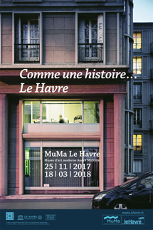 Tales of a City: Photographing Le Havre